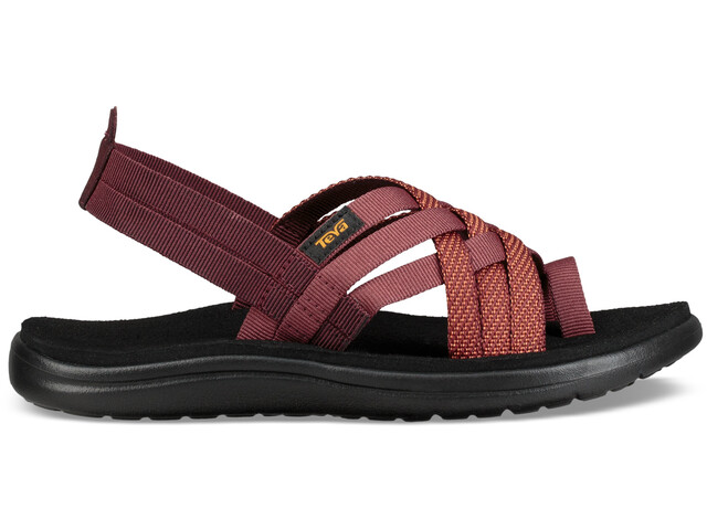 Teva Voya Strappy Sandals Women Hera Port